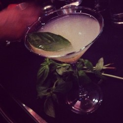 THE ASIAN PEAR MARTINI AT SOFITEL DC If in the District, try out our best-selling cocktail - made with pear juice imported from France. Courtesy of Instagram