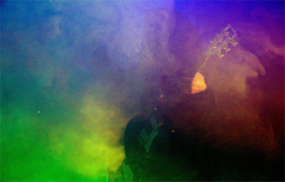 Meditate On Bass Weight: Why Sunn O))) Are A Dance Act  by Angus Finlayson for The Quietus