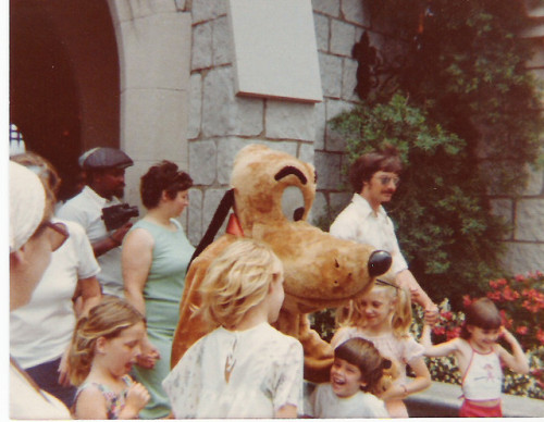 imagineerdreaming:  1976 Disney World 20 by SingingDrummer on Flickr.