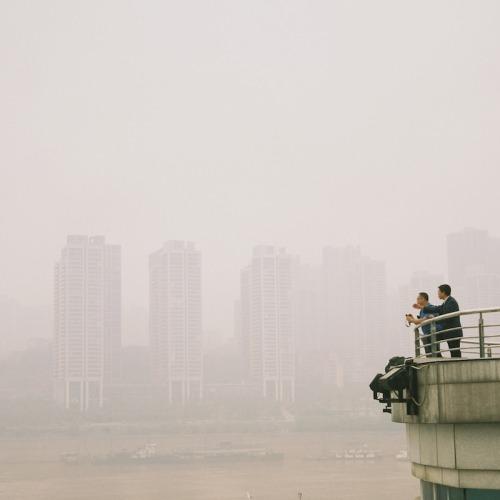 littlefull:  Chongqing, China