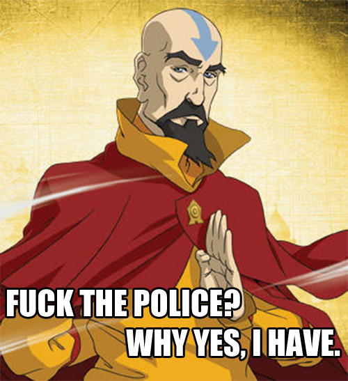 awesome-bending:  Tenzin's a pimp.  DSJKLSFJ I THINK I JUST SHIT MYSELF.