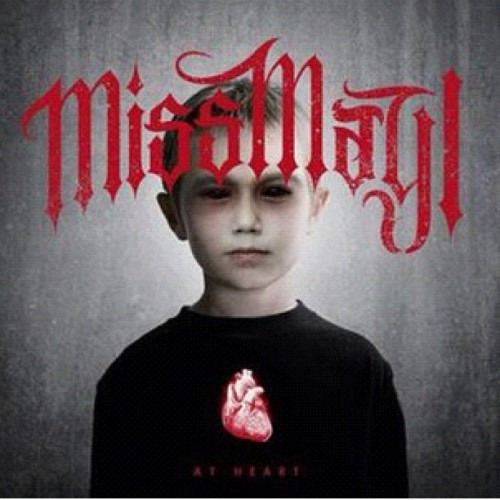 Hey Mister! This album is dope! :)) #AtHeart #MissMayI #metalcore #album #band #favorites #downloaded #itunes #ipod #instagram #np (Taken with Instagram)