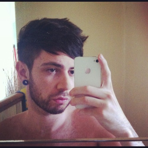 Had me barnet done didn't I  (Taken with Instagram)