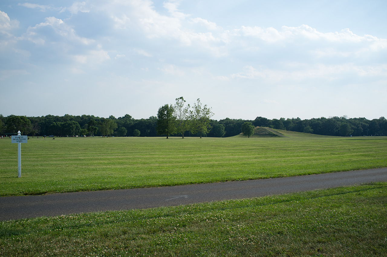 Millcreek Park. Willingboro, NJ June 2012