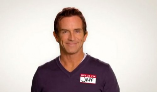 'The Jeff Probst Show' Premieres New Promo Is this a Talk Show or a Teen Show?! Read More Here. Follow this blog here.