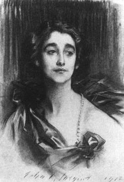 John Singer Sargent, Sybil Sasson, Countess of Rocksavage, 1912
