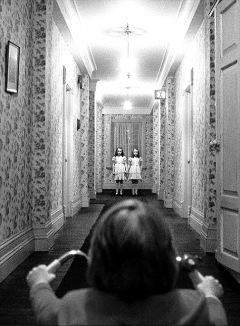 frenchtwist:  via wesayhatredisblind: The Shining by Stanley Kubrick, 1980