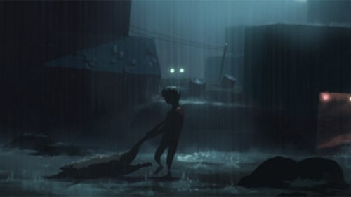 Details Drop for Limbo's Sequel, 'Project 2' Expanding on core conceits from the critically acclaimed Limbo, developer Playdead returns to the world that put them on the map.  Referred to as Project 2, the game once again sees a young boy face down the forces of evil as his enemies are now harvesting human bodies for grotesque experimentation.  Ah, yes, there's that stroke of demented artistry we were looking for. Fans can expect the same blend of puzzle-platforming from the first entry, this time with a shift in visual style.  No more is the game restricted to a black and white scheme, as we'll now see splashes of color within the frame of 3D environments.  However, gameplay still plays out in the second dimension, in step with the original. Project 2 is early in its gestation period but even without a date, we know we'll be returning to Limbo soon enough once the game releases for Mac, PC, PS3, and Xbox 360.