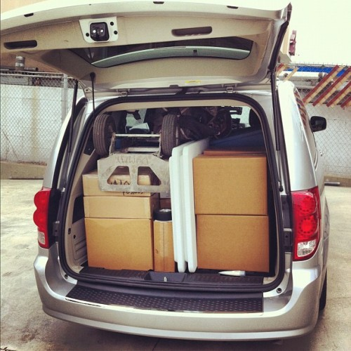 "Warped Tour bound. ""50 Bands for $5"" - Vans Warped Tour 2012 Compilation"