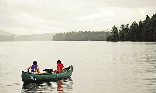 Report: Summer camps are 'economic engine' for Mass., Northeast  Massachusetts is home to more than 800 camp programs, many of them summer camp programs, which collectively account for 1,300 full time employees and 23,000 seasonal workers, according to a new report conducted for a division of the American Camp Association.