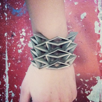 moar want… fathom & form fathomandform:  newest Fathom & Form Cuff