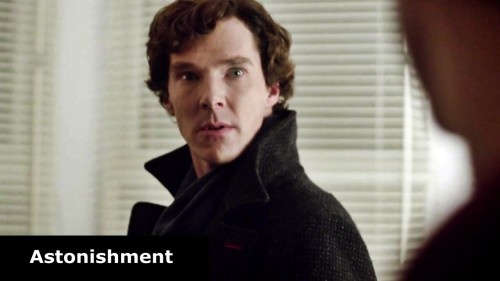 Analysing Benedict in over 200 pics -> The chemistry of feelings  Sherlock -The Reichenbach Fall. Oh!