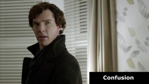 Analysing Benedict in over 200 pics -> The chemistry of feelings  Sherlock -The Reichenbach Fall. Do you really expect this to work? How?
