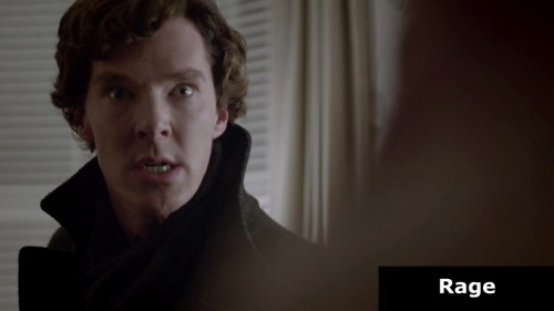 Analysing Benedict in over 200 pics -> The chemistry of feelings  Sherlock -The Reichenbach Fall. Leave John out of this!