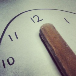 Time #fudgsicleoclock #photoadayjune  (Taken with Instagram)
