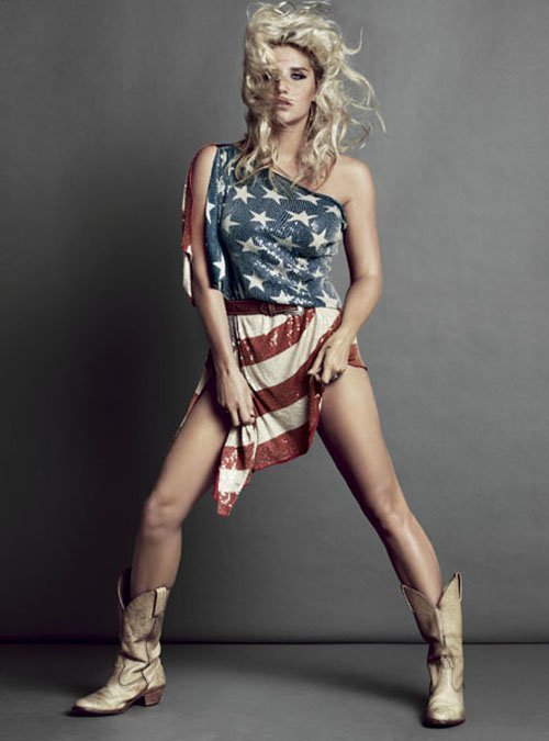i-am-the-mishrim-king:  Ke$ha Sebert