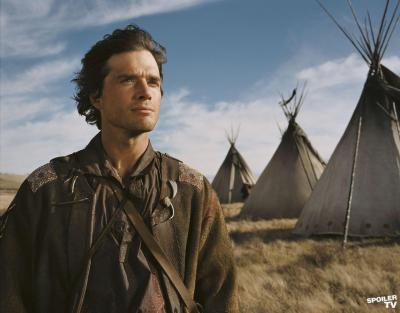 somanyperioddramas:  Into the West (TV Mini-Series 2005)