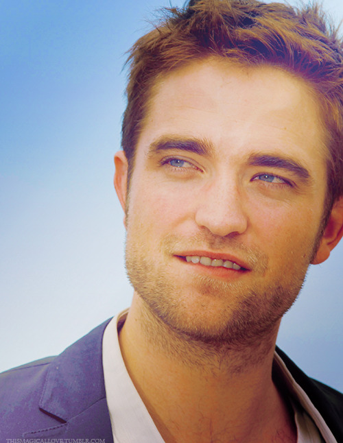 thismagicallove:  Rob in Cann….. what was I saying?
