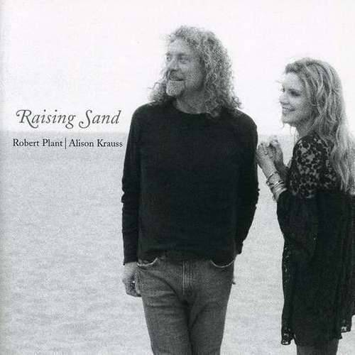 Robert Plant & Alison Krauss - Gone Gone Gone (Done Moved On)