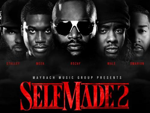 MMG – Power Circle f/ Kendrick Lamar (Hi-Res artwork here) Brand new music off Self Made Vol 2 due out June 26th. Produced by Justice League, this beat's crazy and everyone delivers. http://www.sharebeast.com/8vt0pufwm14c
