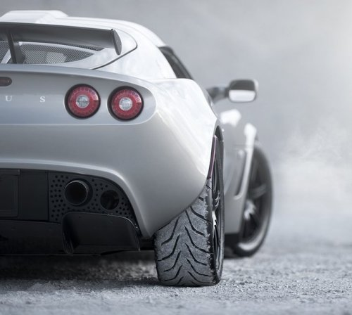 Things I Love: Lotus Exige