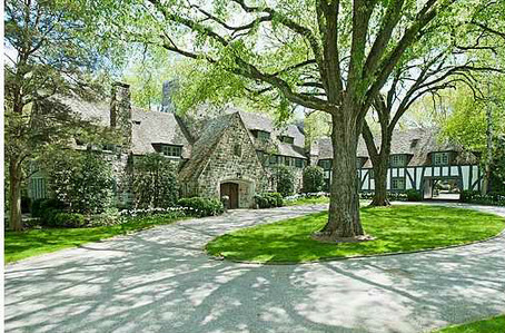 Friday, June 15th, 2012 Location: Greenwich, CT Price: $9,500,000