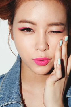 stylenanda kwon su jeong