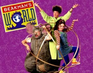"I am watching Beakman's World                   ""Primera vez que veo que subtitulan al español una canción del programa.""                                Check-in to               Beakman's World on GetGlue.com"