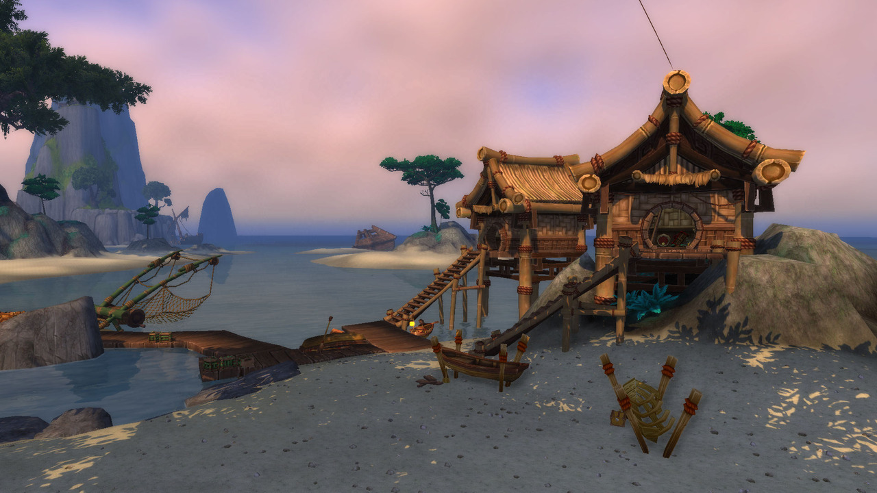 Foto: World of Warcraft #Beta