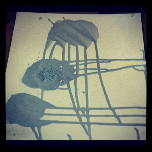 #ngems #artlife (Taken with Instagram)