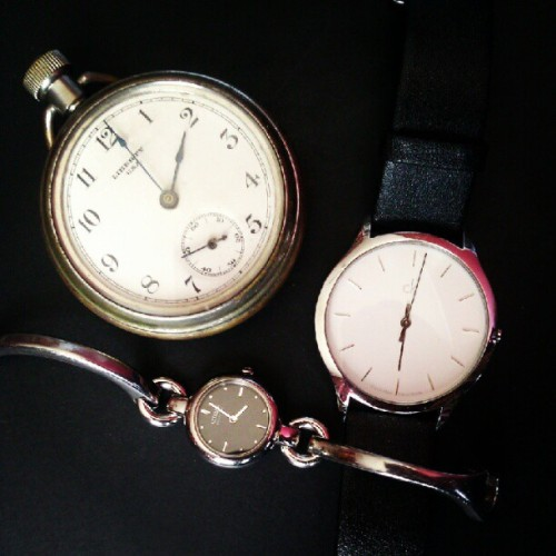 #photoadayJune Day 14: Time —- A relative thing.