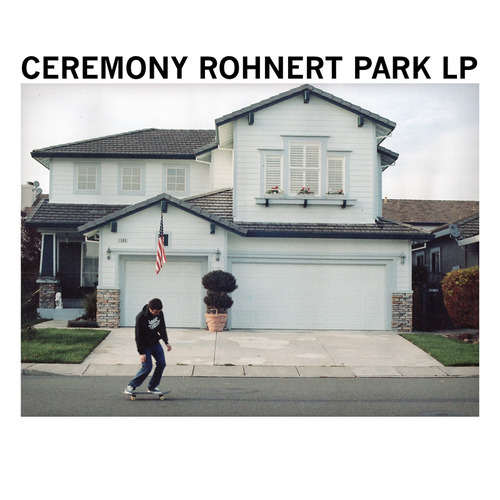 Ceremony - Back In '84