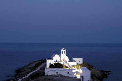 Sifnos by Visit Greece on Flickr.