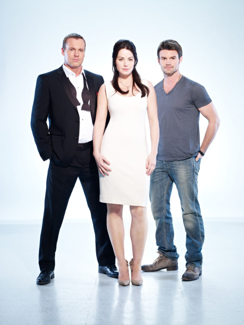 cancer1959:  Just over 2 hours until Saving Hope Ep 2 'Contact'