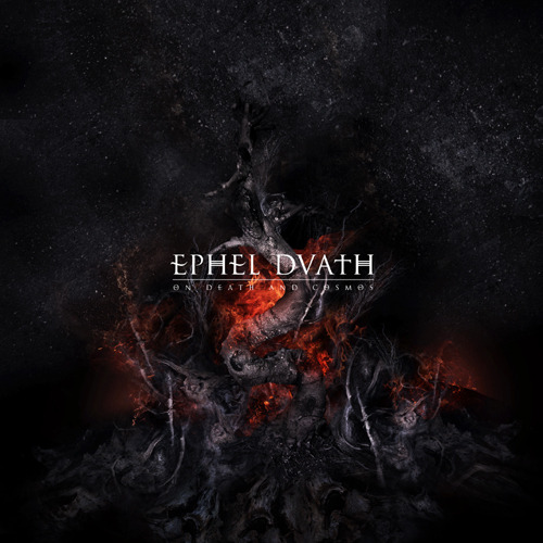 Ephel Duath - On Death And Cosmos Stream it here     Very impressed with it