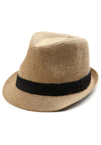 A terrific topper: the Fedora-ble Hat