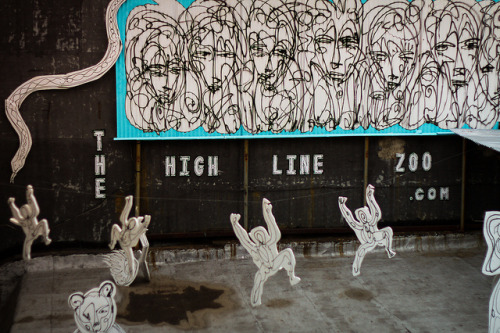 Highline Zoo on Flickr.