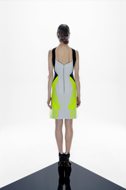 oystermag:  Dion Lee Resort 2013 Lookbook