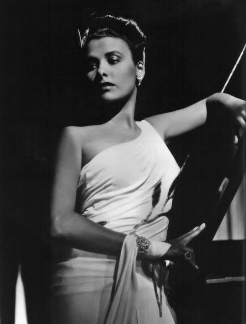 negrobrown:  - lena horne.