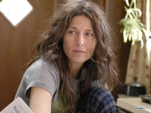 This is actually a Catherine Keener appreciation blog. Sorry for fooling you all for so long.