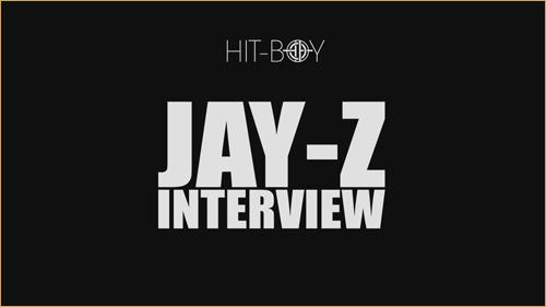 COOL NEW MUSIC: Hit Boy - Jay Z Interview