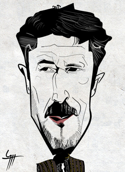 Aidan Gillen as Petyr Baelish Game of Thrones