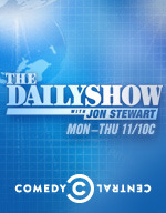I am watching The Daily Show with Jon Stewart                                                  101 others are also watching                       The Daily Show with Jon Stewart on GetGlue.com
