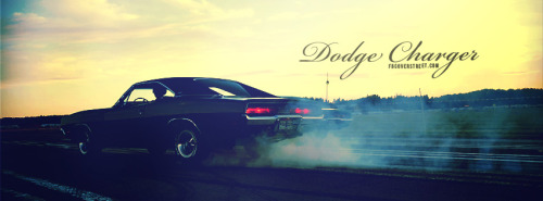 Dodge Facebook Covers