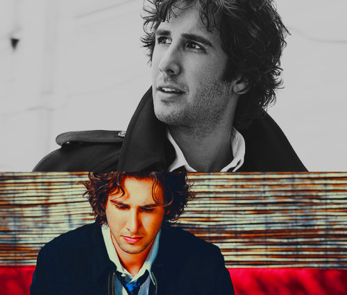 Question- is it possible to marry your voice? Josh Groban