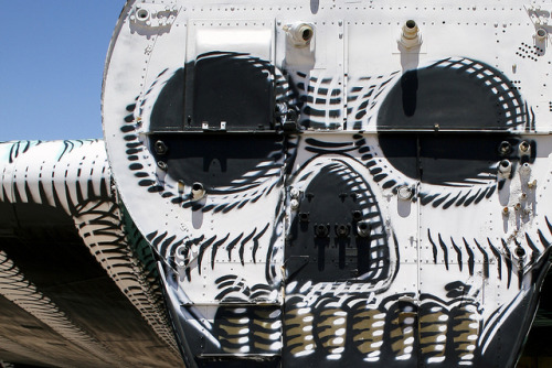 AVIA DE LOS MUERTOS by Joe_Copalman on Flickr.