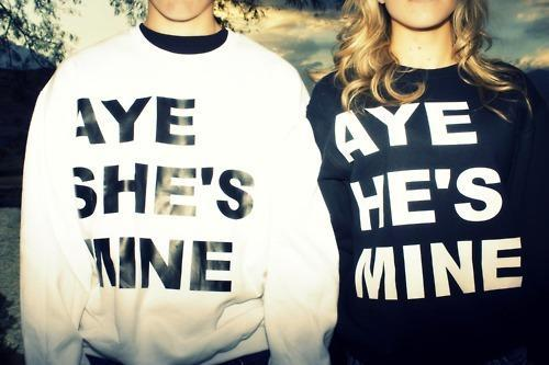 Ayee who thinks this iss hella cutee I want this  ;]