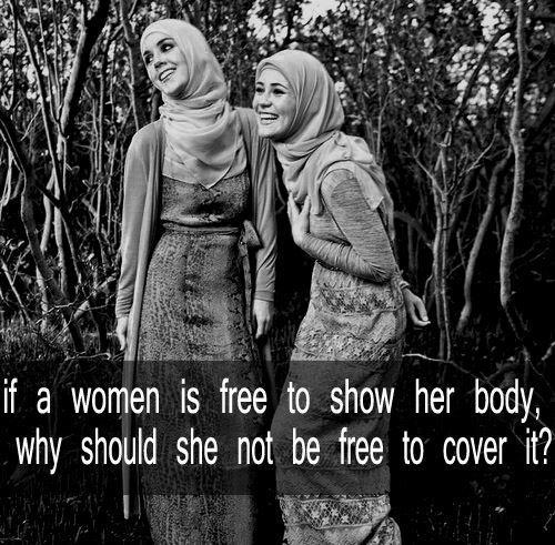 fesabeelillah:  Hijab For Our Sistes