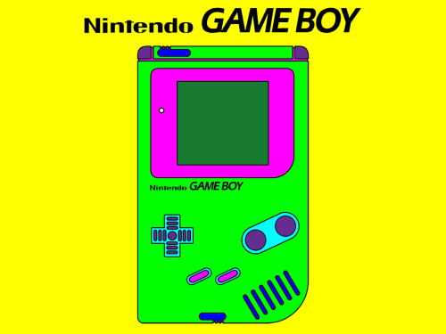 would you want this as a gameboy?