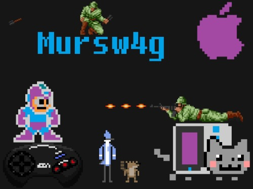 murswag wallpaper anyone want it?